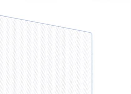 玻璃导光板